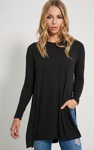 blusas casuales dama