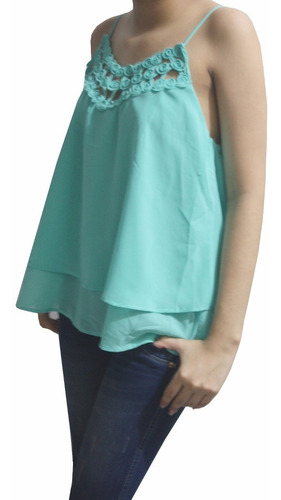 blusas casuales - it girls colombia