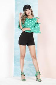 1849e675134a Camisas Elegantes Dama Juveniles - Blusas para Mujer en Mercado ...