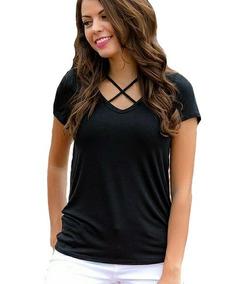 6b832d063b11 Blusas de Mujer en Mercado Libre Venezuela