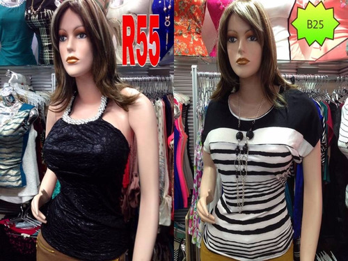 blusas dama importadas casuales americanas