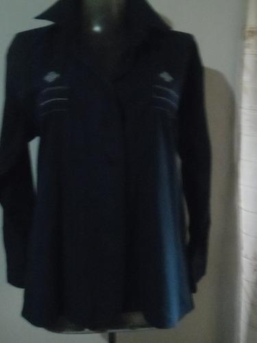 blusas de dama (alta costura)