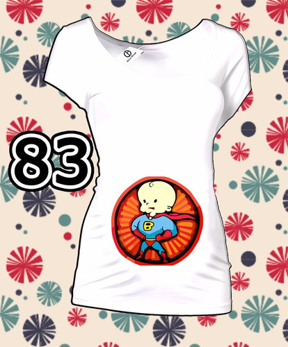 blusas de embarazo  hora de aventura super bebe¡¡¡ oferta¡¡¡