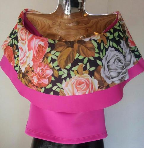 blusas de mujer, algodón poliester, talla pequeña-mediana