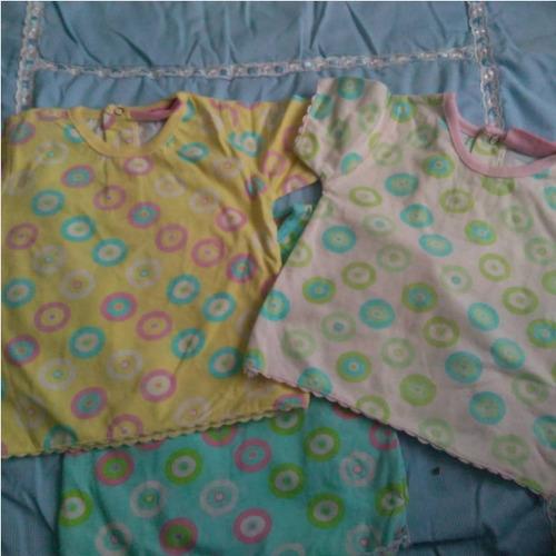 blusas de niña tallas 0-3,3-6,6-9