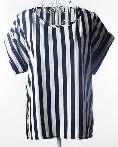 blusas en diferentes diseños en manga corta. envió gratis