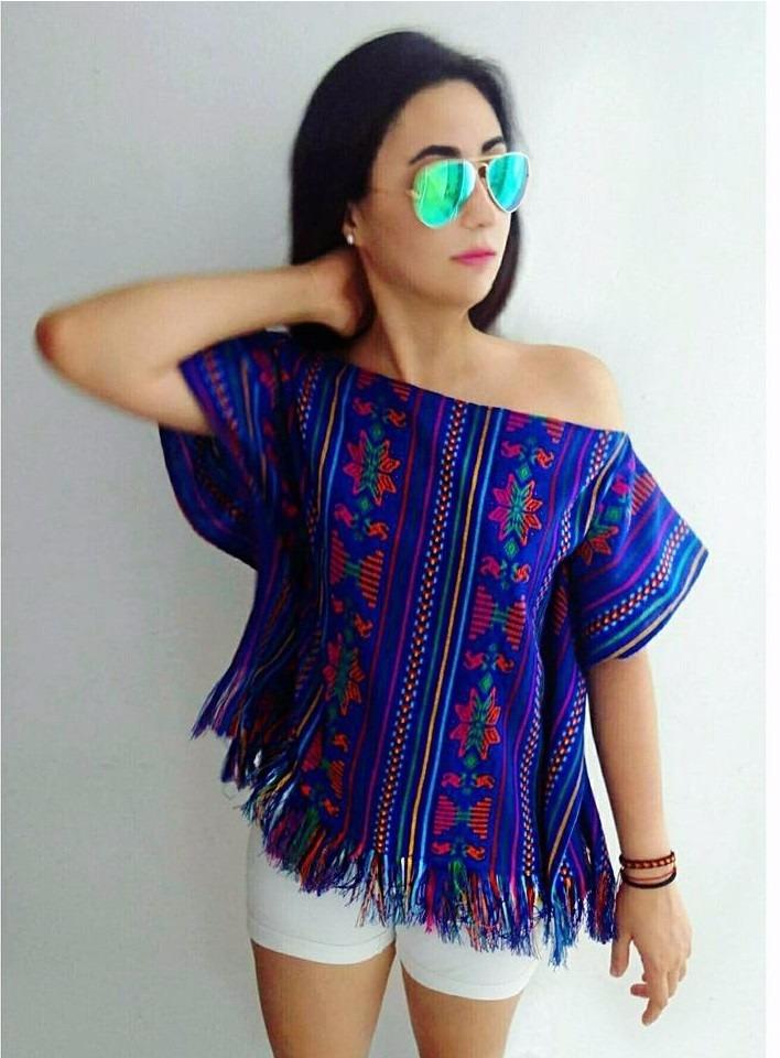 e50f743b4e blusas étnicas moda a tu medida.varias tallas. envio gratis! ...