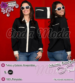 2dedcdca6 Hermoso Vestido Falda Negra Blusa Rosa - Ropa, Zapatos y Accesorios ...