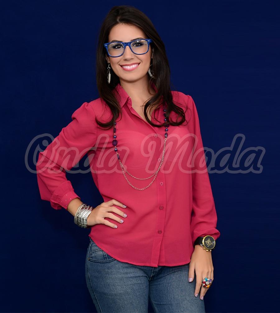 280a86c9b78 Blusas Faldas Camisa Dama Vestidos Casuales Importadas Mayor - Bs ...