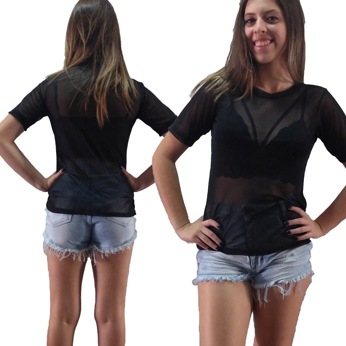 99639ca06c9ad mercado livre  mercadolivre  comprar  blusas femininas  roupas femininas   atacado  varejo