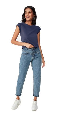 blusas femininas básicas moda 100% algodão premium atacado