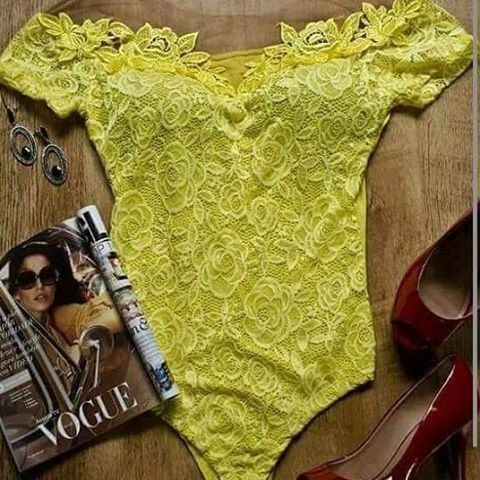 blusas femininas body renda modelo verão 2017