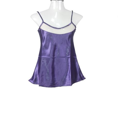 blusas femininas regata cetim com ajuste e tule kit/10 peças