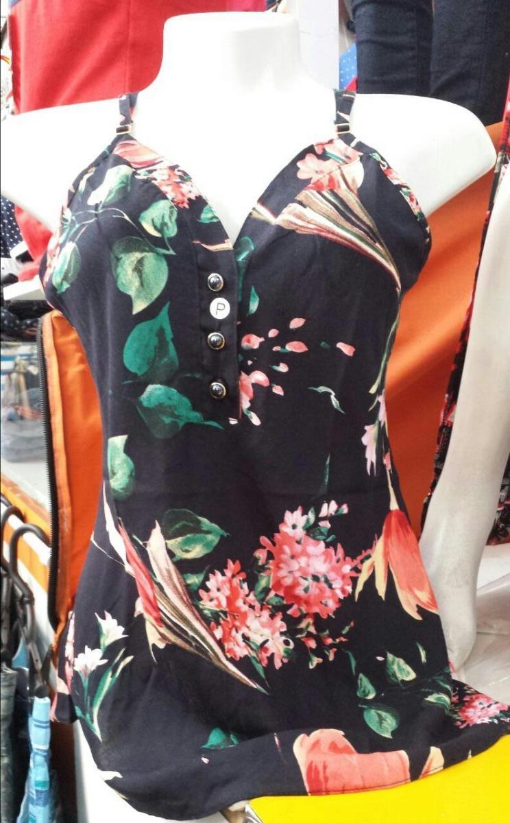 cc9d2b3555 blusas femininas regata tecido viscose kit com 10 unidades. Carregando zoom.