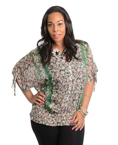 3f7d4a5b01 Hermosas Blusas De Moda - Blusas de Mujer en Mercado Libre Venezuela