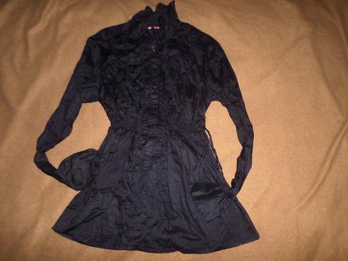 blusas h&m,elle,nobo,arizona y otros tallas ch/m