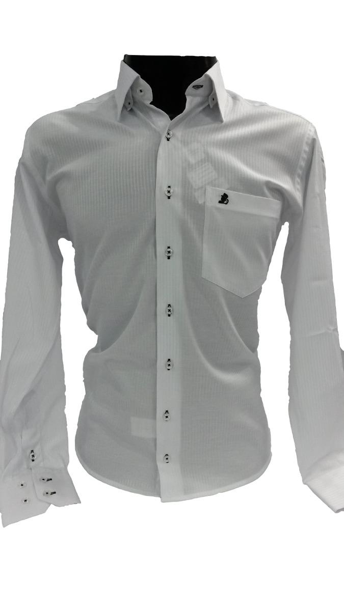 blusas masculinas sociais tradicionais barata pronta entrega. Carregando  zoom. 3b914ff710bf2