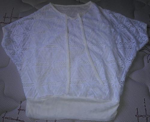 blusas microfibra