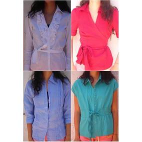 11ae0e659e Hermosas Blusas Elegantes - Blusas de Mujer