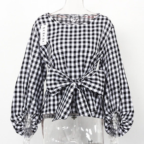 d172a6ecee Moños Dama - Blusas para Mujer en Mercado Libre Colombia