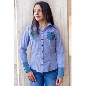bfd8e09ada Baxter Jeans Esqueletos - Blusas para Mujer en Mercado Libre Colombia