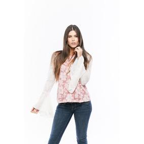 2388515b89c93 Blusa Elegante Llanera - Blusas de Mujer en Mercado Libre Venezuela