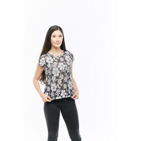94273cbf4806b Blusas Negras - Blusas de Mujer en Mercado Libre Venezuela