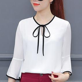 99de9a6d57bfb Hermosas Blusas Para Fiesta - Blusas de Mujer en Mercado Libre Venezuela