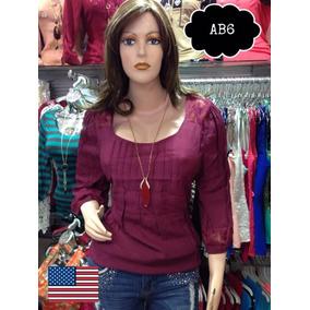 a0b144e234c8e Blusas De Moda Elegantes - Blusas de Mujer en Mercado Libre Venezuela