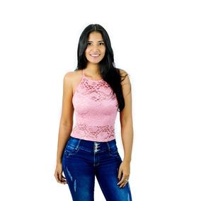 16adcfa5d Blusas Maternas Juveniles - Blusas de Mujer en Mercado Libre Venezuela