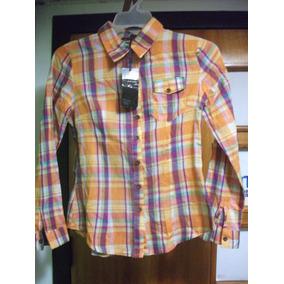 91630dd30c Blusas De Cuadros Dama - Blusas de Mujer en Mercado Libre Venezuela