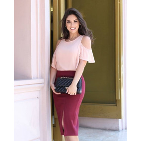 eac43b9500184 Blusas Juveniles A La.moda 2016 - Blusas de Mujer en Mercado Libre ...