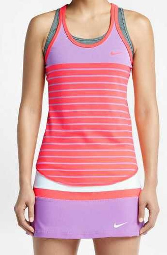 blusas nike dama tennis - new