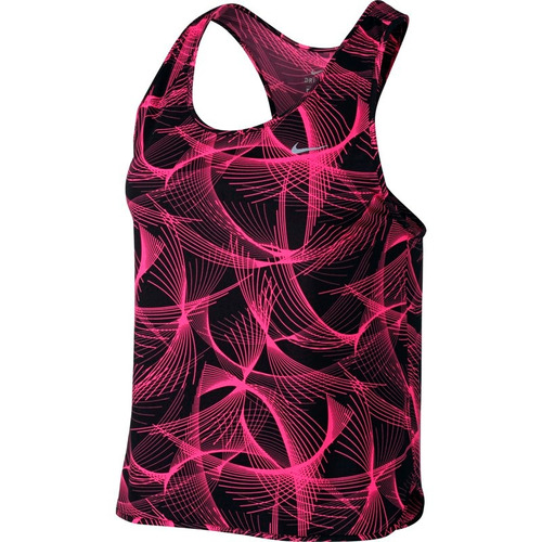 blusas nike dama training - new