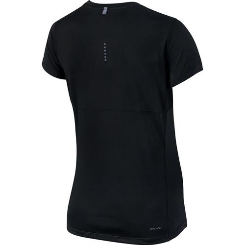 blusas nike para dama dri fit running - new