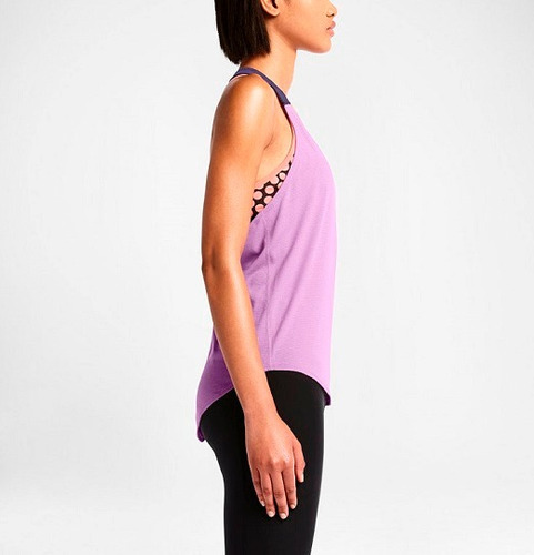 blusas nike para dama training - new