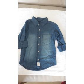 d61c52e9479ac Blusas En Blue Jean Modelos Surtidos - Ropa
