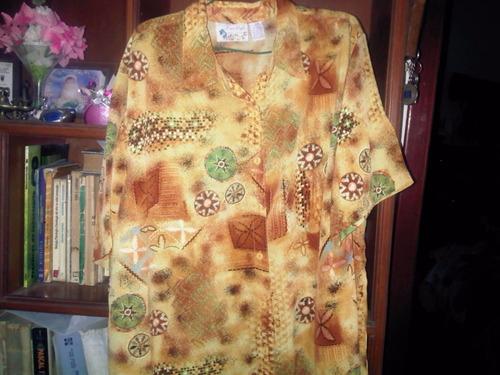 blusas para dama a 500