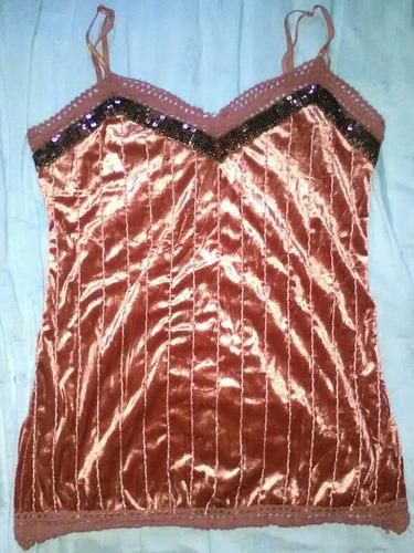 blusas para dama economicas