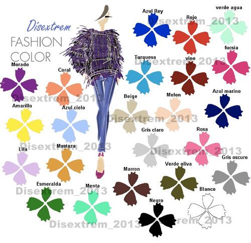 blusas para damas diseñosextrem2013