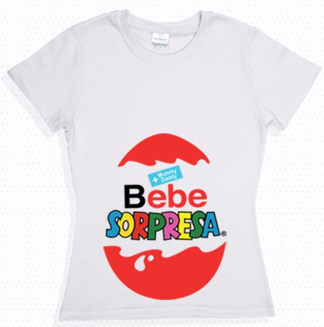 4c8a02aeb Blusas Para Embarazadas Maternidad Baby Shower -   119.00 en Mercado ...
