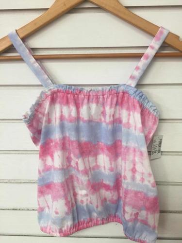 blusas para niñas childrens place