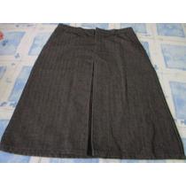Ropa Importada Faldas Americana Byos, Gap Jeans Super Linda