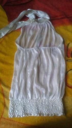 blusas sin mangas damas. venta de garaje