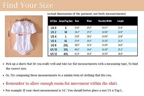 46cdad8e7d02f8 Blusas Soojun Women Short Sleeve Button Down - $ 133.533 en Mercado ...