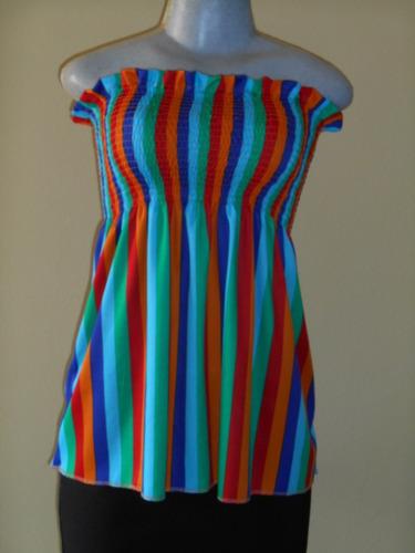 blusas tallas grandes para gorditas stretch l xl