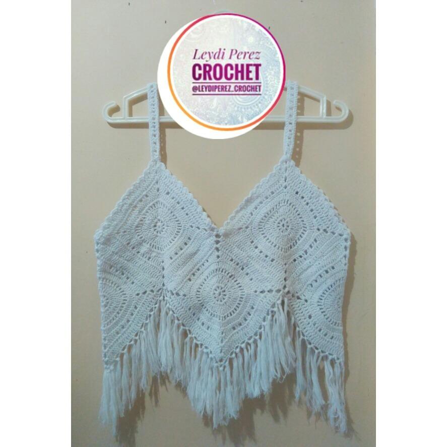 9380cfc44b blusas tejidas a crochet. Cargando zoom.