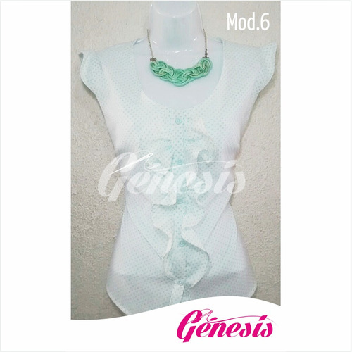 blusas variadas moda 2016