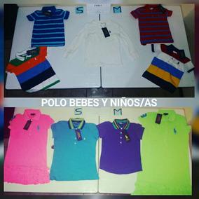 Ralph Ropa Polo Conjunto Ninos Mercado Para Lauren Camisetas nywN8m0vO
