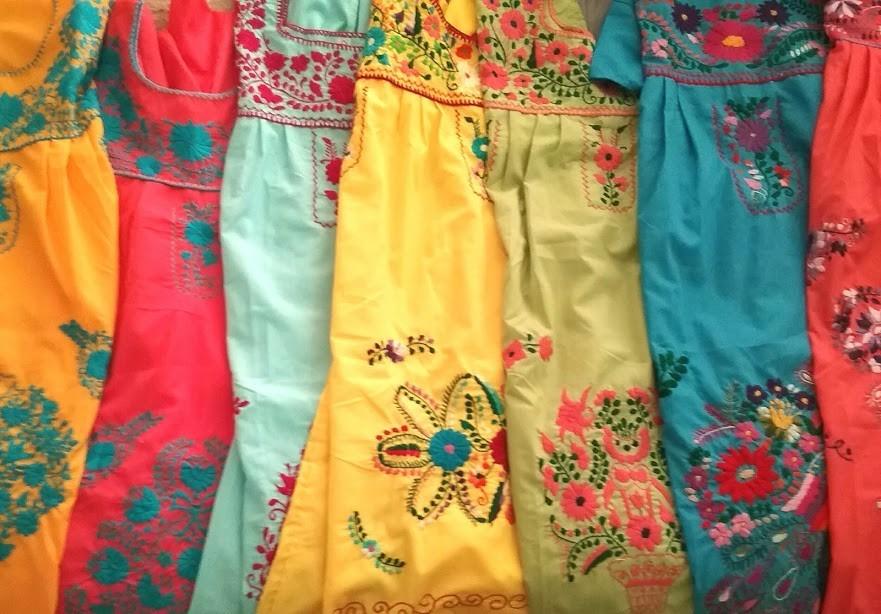 ed3632448 blusas vestidos mexicanos